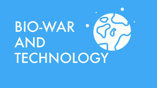 How to prevent bio warfare using technology