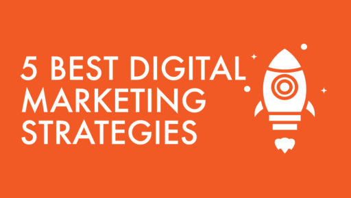5 Best Digital Marketing Strategies for Business Success in 2020