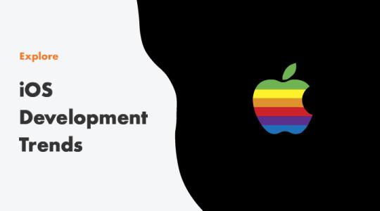 IOS Application Development Trends in 2020